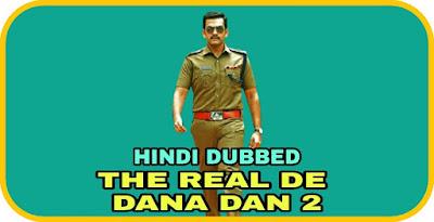 The Real De Dana Dan 2 Hindi Dubbed Movie