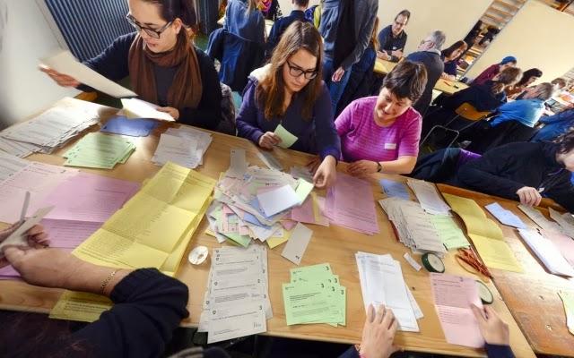 La comunità romena in Italia: febbraio 2014
