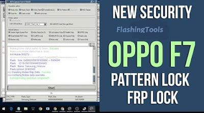 Oppo-F7-CPH1819-Firmware-Flash-File-Free-Download