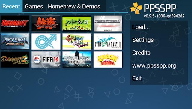 PPSSPP Gold Apk - PSP Emulator