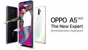 OPPO A5s - Spesifikasi dan Harga Terbaru