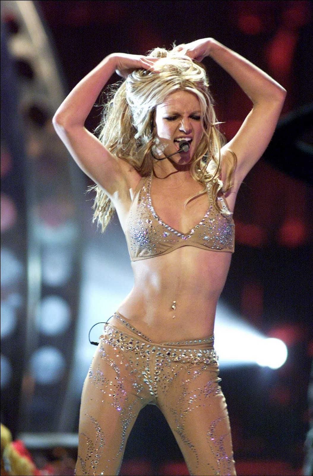 Britney spears oops in the car 7