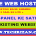 How To Get Free Websites Hostings For 5 Years