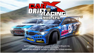 Download Carx Drift Racing Mod Apk Unlimited Coins