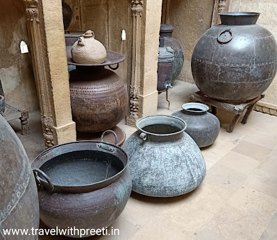 पटवों की हवेली जैसलमेर राजस्थान - Patwon ki haveli Jaisalmer Rajasthan