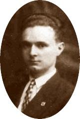 El ajedrecista Julio Peris Pardo