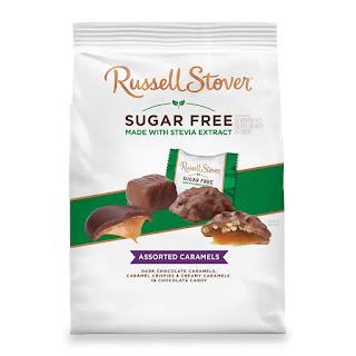Stevia sweetened chocolate