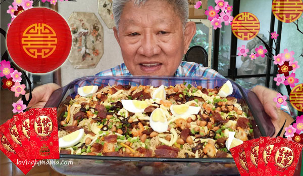 cha misua - chinese birthday misua - chinese birthday misua recipe - chinese new year - bacolod mommy blogger - homecooking - angkong birthday