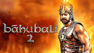 BAAHUBALI 2 - THE CONCLUSION online tickets booking - Buy online