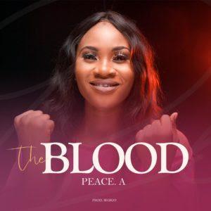 Peace A - The Blood Lyrics