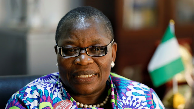 Oby Ezekwesili reacts as DSS reportedly arrest AAC presidential candidate, Omoyele Sowore