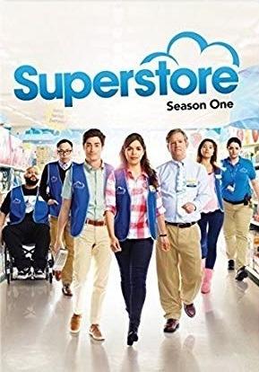 Série Superstore - Uma Loja de Inconveniências 1ª Temporada 2015 Torrent