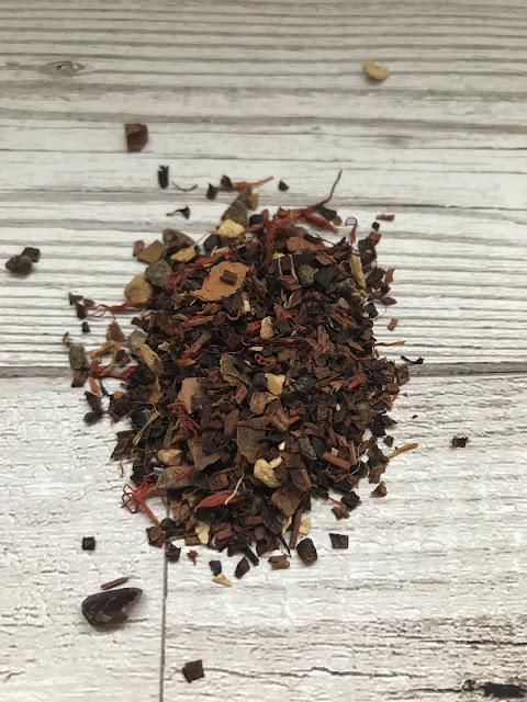 Adagio Teas loose leaf tea