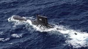 Jika KRI Nanggala-402 ditemukan, apakah Pentagon akan membantu mengangkat kapal?