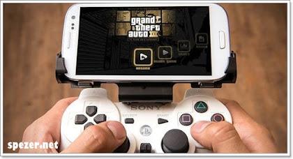 Cara bermain game PS3 di Android