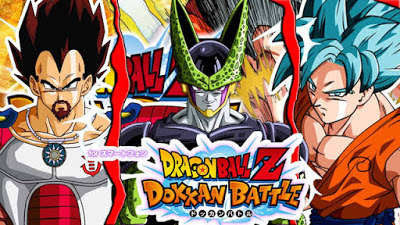 Dragon Ball Z Dokkan Battle Apk v2.11.0 Mod (Massive Attack/Infinite Healt-3