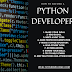 HOW TO BECOME A PYTHON DEVELOPER?