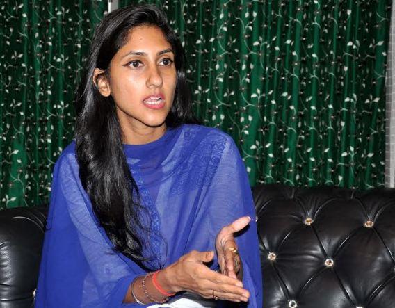 आर्टिकल 370ः अदिति सिंह बोलीं- फैसले का न करें राजनीतिकरण - newsonfloor.com
