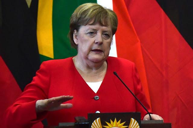 Μόλις τελειώσει η πανδημία η Γερμανία θα ζητήσει τα «κεφάλια» μας