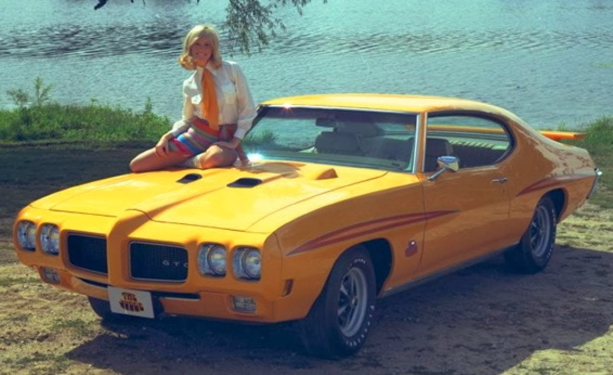Classic Muscle Cars For Sale Ny