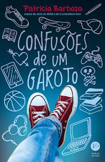 Confusões de um garoto - Patrícia Barboza | Resenha