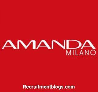 Quality Control Supervisor At Misr Cosmetics - Amanda