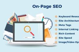Cara meningkatkan optimasi SEO website