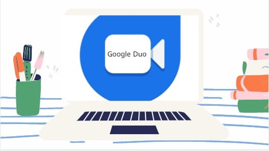 Download Google Duo video chat for and mobile pc for free