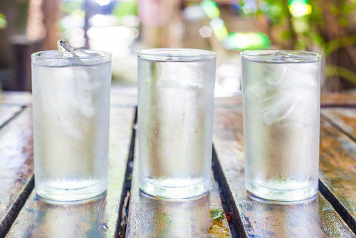 drinks more effective than lemon water for weight loss