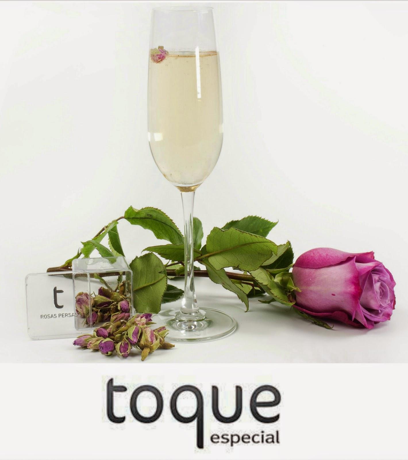 Toque Especial San Valentin TSF