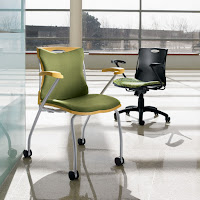 Global Total Office Flex Nest Chairs at OfficeFurnitureDeals.com