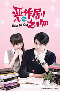 Miss in Kiss Season 1 Complete NF WEB-DL 720p