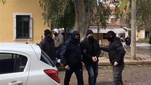 Στη φυλακή οδηγείται ο Δημήτρης Λιγνάδης