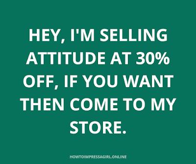 Attitude Status for Facebook, Fb Attitude Status in English