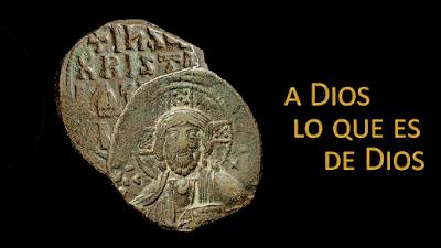 Evangelio según san Marcos (12, 13-17): A Dios lo que es de Dios