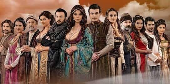 الدراما التركية والهندية و إثارة غرائز الشباب