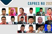 Sejumlah Tokoh NU Masuk Penjaringan Pilpres 2024