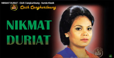 Hj. Cicih Cangkurileung (Almarhum)