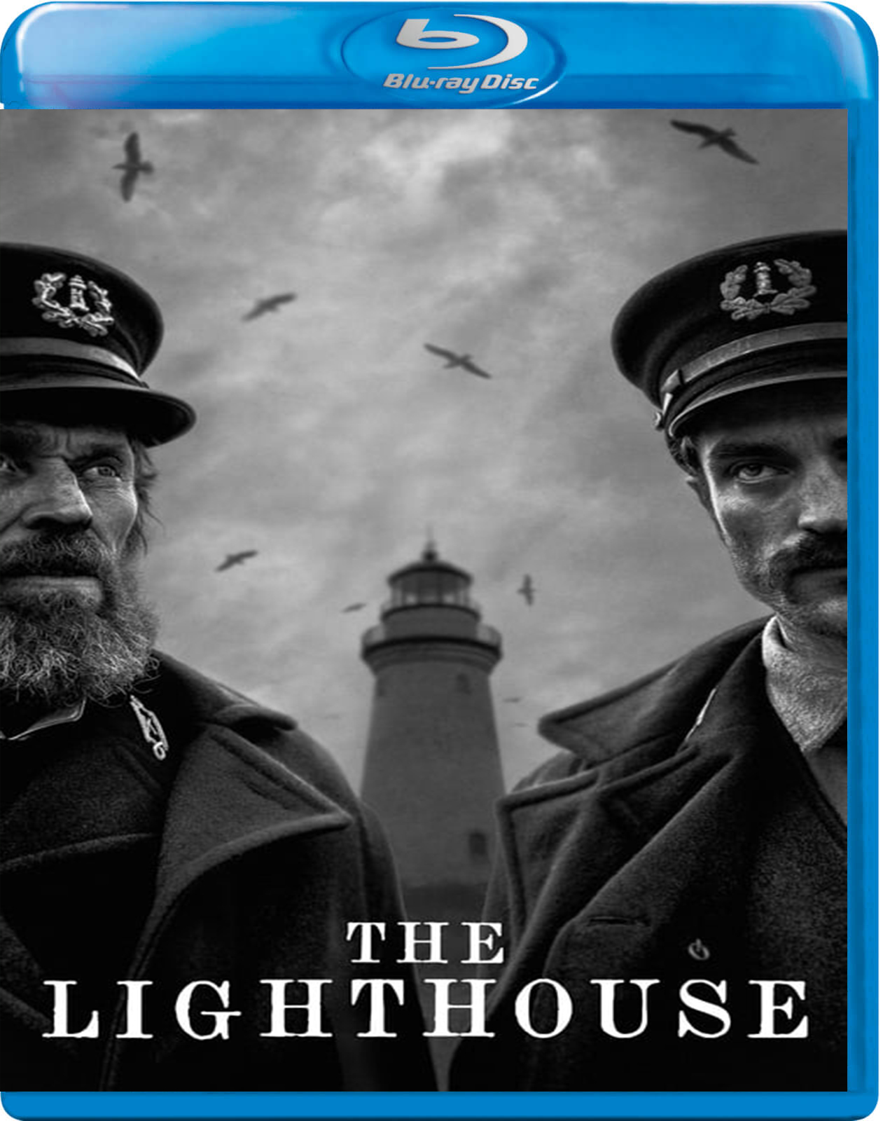 The Lighthouse [2019] [BD25] [Castellano]