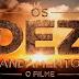 """Porque """"Os Dez Mandamentos"""" NÃO é só mais um filme bíblico"""