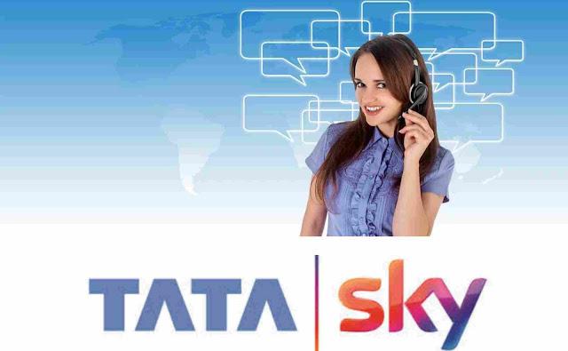 Tata Sky Customer Care Delhi