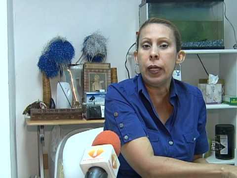 Taína Gautreaux deplora frialdad con que PLD anunció fallecimiento del intelectual Daniel Guerrero