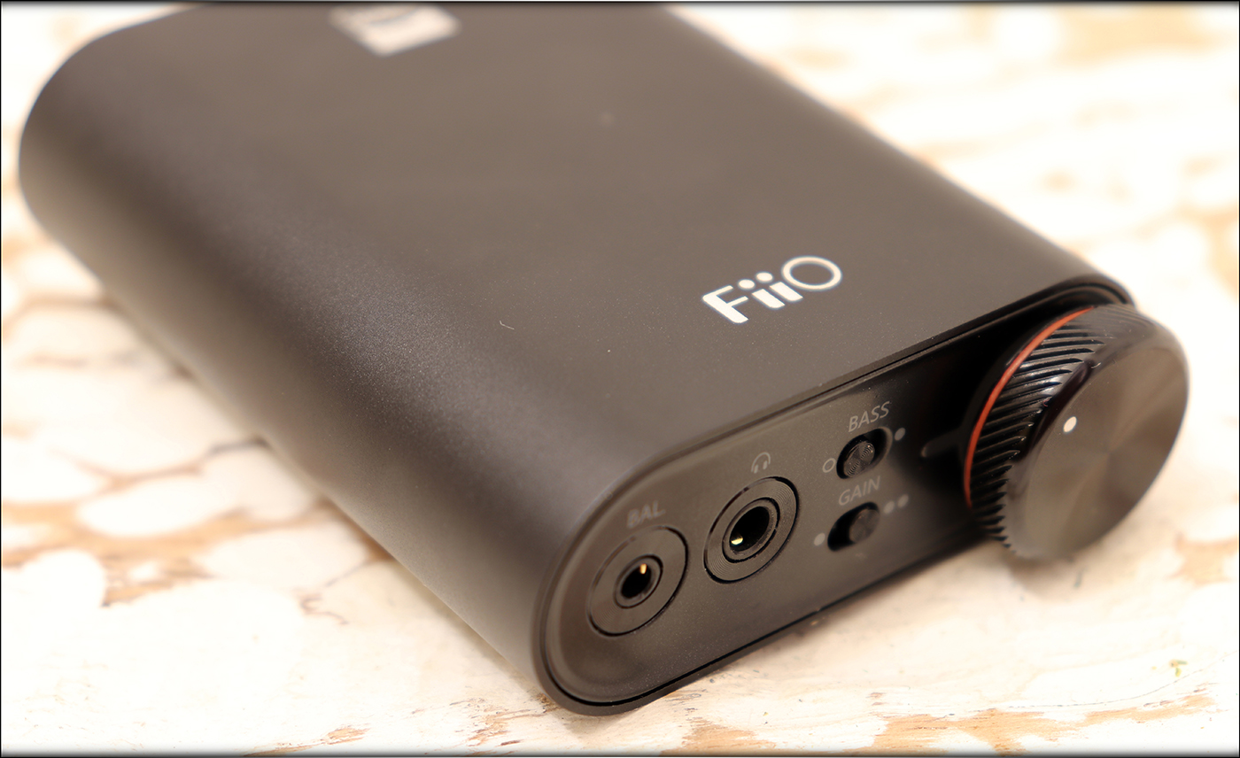 Tiny Boom - FiiO K3 DAC/AMP Review - Audiophile-Heaven