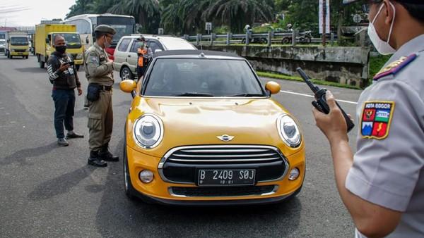 Pemkot Bogor Ungkap Penjelasan Satpol PP yang Dihukum Usai Tegur Ayu Ting Ting