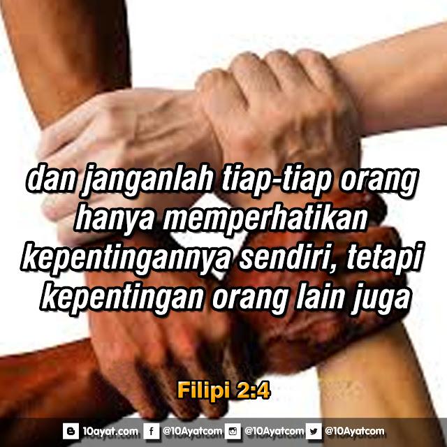 Filipi 2:4