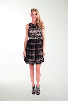 vestidos elegantes y comodos