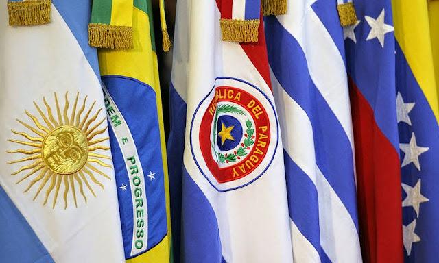 Presidentes se pronuncian sobre medida para López: piden libertad plena y diálogo