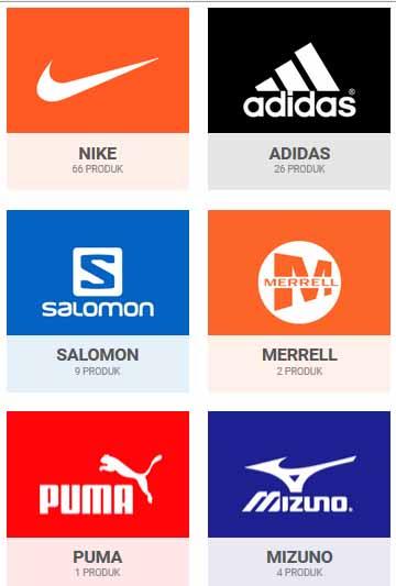 Deposepatu.com, Toko Online Sepatu Import Terpercaya