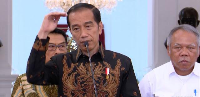 Politisi Demokrat Beri 'Gelar Baru' untuk Jokowi