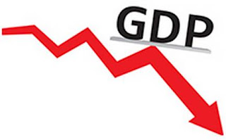 India's GDP for FY 2021 at -12.6%-- By NCAER